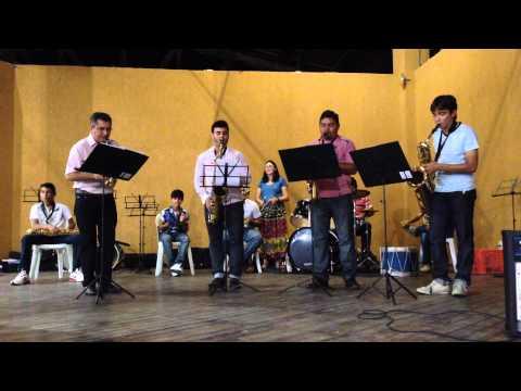 Música Corta-jaca (gaúcho)