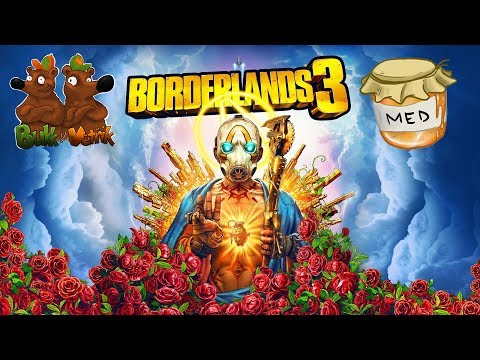 Borderlands 3 - FIRST FEELING