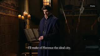 23/10 - Medici : The Magnificent S02E01-02 Diffusion sur Rai en italien