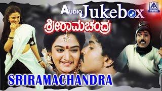 gratis download video - Sriramachandra I Kannada Film Audio Jukebox I Ravichandran, Mohini I Akash Audio