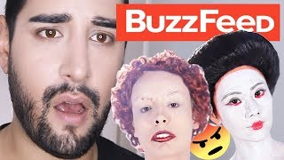 Fact Checking Makeup Throughout History   Fact Checking BuzzFeed