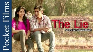 Download Video Romantic Short Film - The Lie | The Rich Girl And The Infamous Guy | Pocket Films MP3 3GP MP4