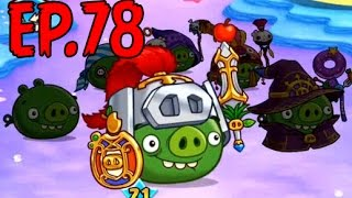 Angry Birds Fight! - Play All PIGGY (PALADIN,MAGICIAN,SHAMAN,REAPER,PIRATE,MINION) - EP78