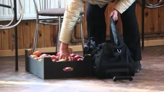 Świerzowa Polska: Akcja rozdawania jabłek