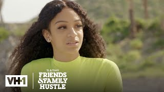 Deyjah's Private Life Is The Topic Of Debate Online | T.I. & Tiny: Friends & Family Hustle