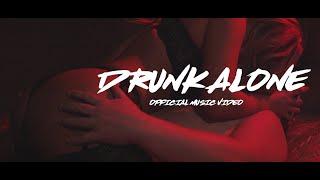 Justin Champagne Drunk Alone