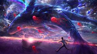 ►Chillstep  Chill Out  Ambient Music Mix #2【8 Hour Gaming Music Mix Version】◄