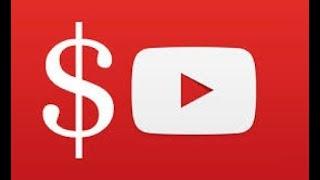 Монетизация На Ютуб Теперь С 10000 Просмотров ➤ Новые Правила Монетизации Youtube