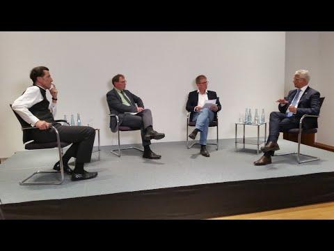 Bonn in der Corona-Krise - Herausforderungen und Strategien: