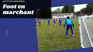 Rentrée du foot plaisir : le loisir chez les U15-U18