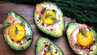 8 Healthy Avocado Recipes That Can Be Made In Just 10 Minutes