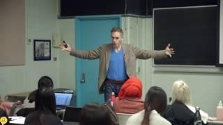 Jordan Peterson - Watch Your Fantasies!