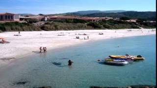 preview picture of video 'case vacanze isola rossa  sardegna - . 1, Porto Torres'