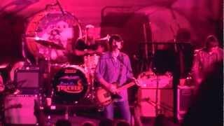 Drive By Truckers - Self Destructive Zones - 4/20/12
