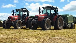 how to operate a 6200 series Massey