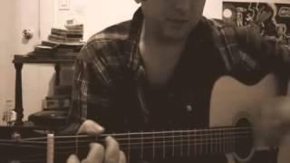 Life is Hard (Bob Dylan cover)-Max Washington