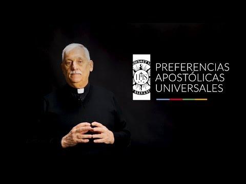 ¿Y si Dios te hablara? | Preferencias Apostólicas Universales