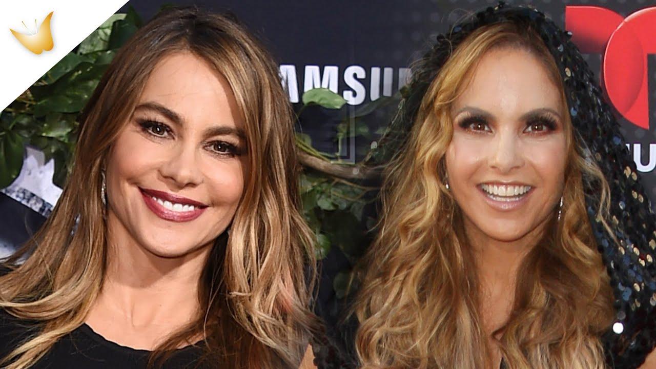 Sofía Vergara y Lucero | Top 5 de las latinas más sexys