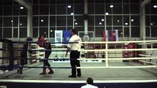 preview picture of video 'Milan ĐURIĆ vs Franjo SUVALJ @ OPZ 2013.'
