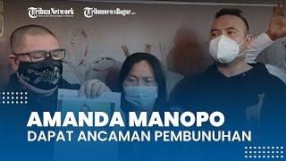 Amanda Manopo Dapat Ancaman Pembunuhan dari Warganet, Pengacara: Takutnya Seperti Via Vallen