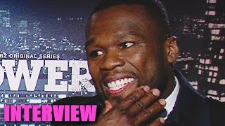 'Power': 50 Cent Throws Shade At 'Empire'