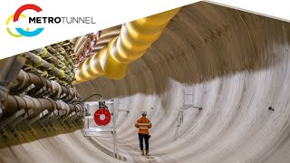 Australian-First Tunnelling Centre