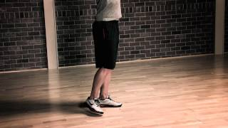 NG360 Balance: Single-Leg w/ Reach – Same-side Lateral