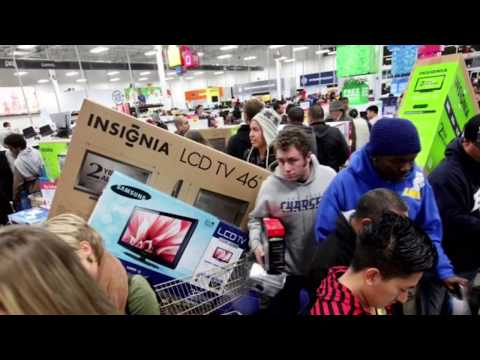 Buyer beware: Cheap Black Friday TVs might not be a good deal