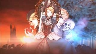 【Vocaloid 4】Genealogy Of Red, White And Black【Español】【Kagamine Rin&Len V4x & Lily V3】+ MP3