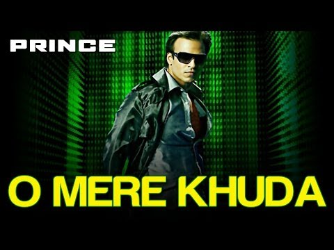 "O Mere Khuda - Dance Hit - Atif Aslam - Movie ""Prince"" Mp3"