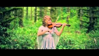 "Тэйлор Дэвис саундтрек ""Властелин Колец"" скрипка Concerning Hobbits The Lord of the Rings Violin"