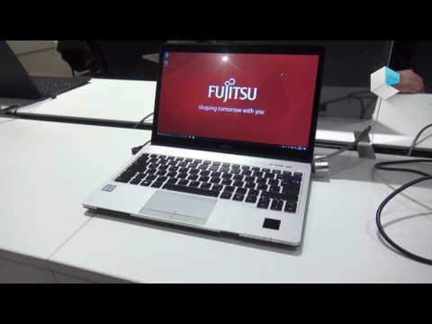 Fujitsu Lifebook U937 e Lifebook S937