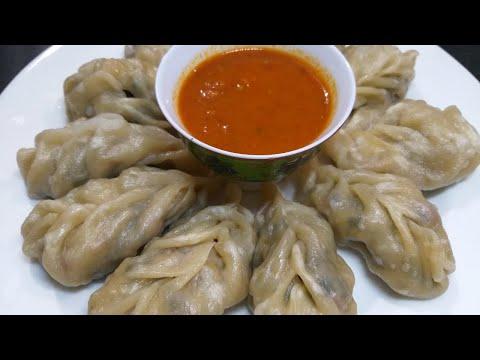 Egg momos recipe Egg dumplings Homemade egg momos