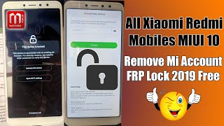 Oppo A7 CPH1901 Passcode, Pattern Lock Remove Without Flashing - Thủ