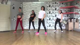 Beyonce - Formation choreography by Savina Jullie