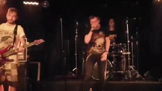 Video ResistCore - Plamínek (BARRAK)