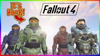 fallout 4 mods xbox one 2019 - TH-Clip
