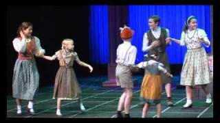 The lonely goatherd, Sound of Music, Norway 2008