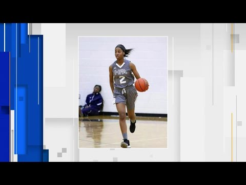 Hundreds mourn death of Metro Detroit star student basketball player