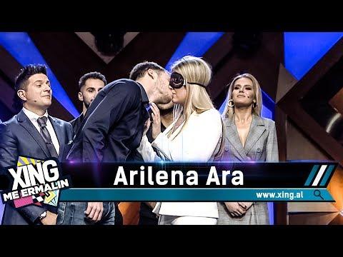 Kush eshte djali qe Arilena shfaqet duke e puthur gjithe pasion