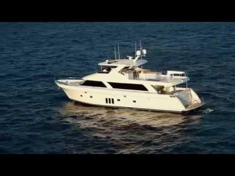 2020 Ocean Alexander                                                              85 Motoryacht Image Thumbnail #0