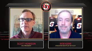 [STK] Interview with Scott Howson, Part 2