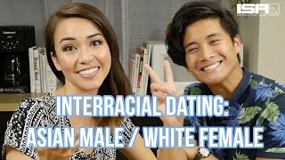 asian dating white guys