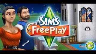 """Completando a missão The Sims #16  """"Fazer 4 Sims navegarem na Internet"""""""