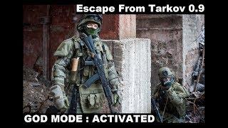 escape from tarkov factory invincible glitch - मुफ्त