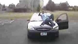 Abdi Ghost Ride