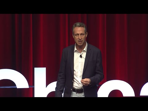 Sample video for Mark Hyman, MD