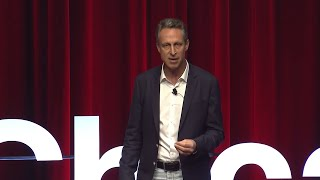 What you do with your fork impacts everything | Mark Hyman | TEDxChicago