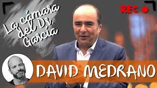 Los escándalos de Zague y Martinoli por David Medrano 👨🏼🦲💥 🎥 'La cámara del Dr. García.'