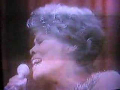 "Dionne Warwick on Count Basie Tribute - ""After You"""